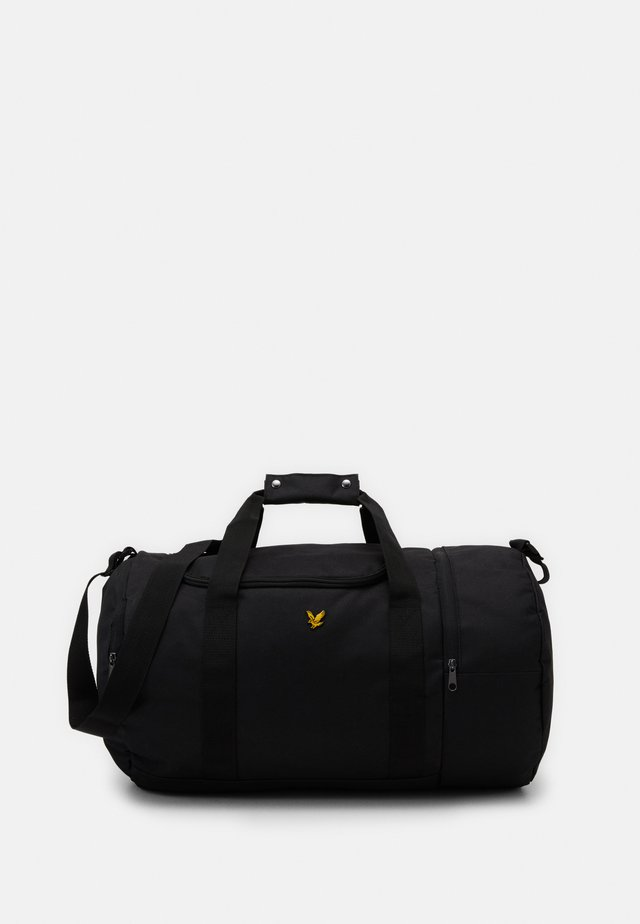 BARREL BAG - Sac de sport - true black