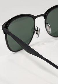 Ray-Ban - Zonnebril - black/dark green - 2