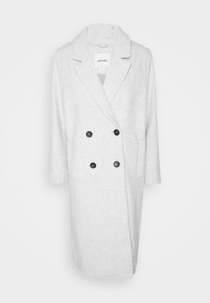 Classic coat - white light