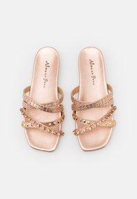 Alma en Pena - Pantofle - rose - 5