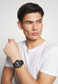 Armani Exchange - Watch - black - 0
