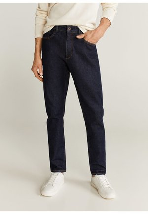 TOM TAPERED FIT - Jeans straight leg - blau