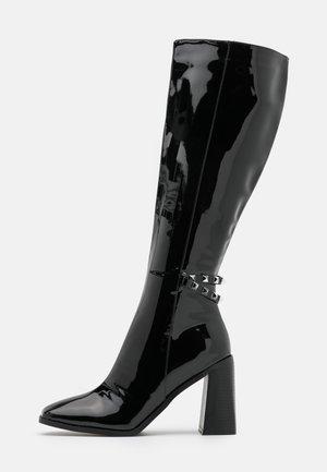 DONITA - Støvler - black