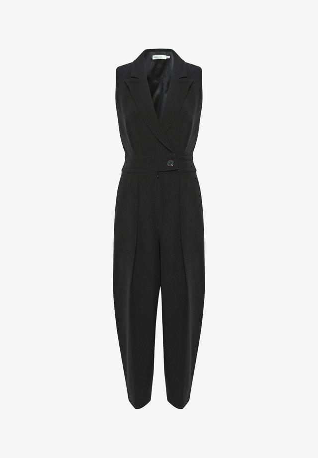 ZHILW - Jumpsuit - black