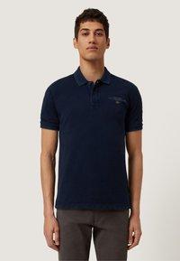Napapijri - ELBAS - Polo shirt - blu marine - 0