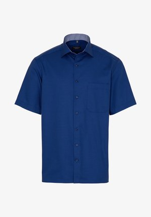 COMFORT FIT - Shirt - blue