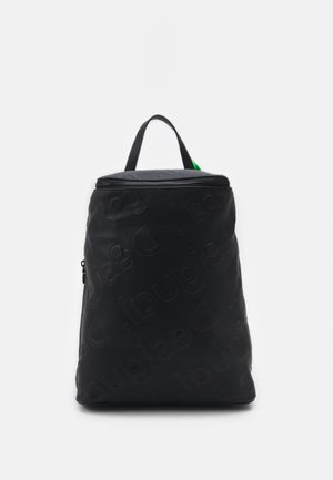 BACK COLORAMA LOEN - Plecak - black