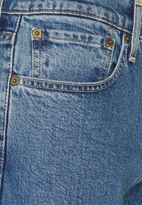 Levi's® - 512™ SLIM TAPER LO BALL - Slim fit jeans - blue denim - 5