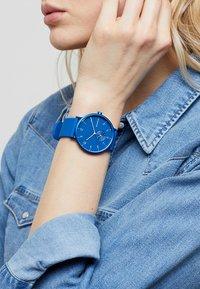 Skagen - AAREN - Watch - dunkelblau - 1