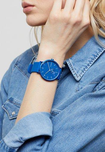AAREN - Watch - dunkelblau