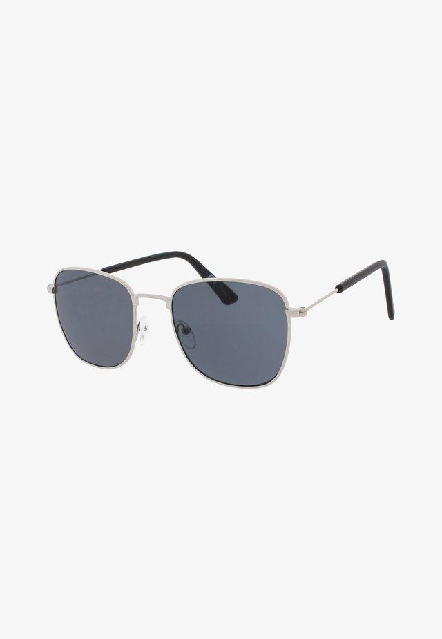 KEN - Occhiali da sole - silver