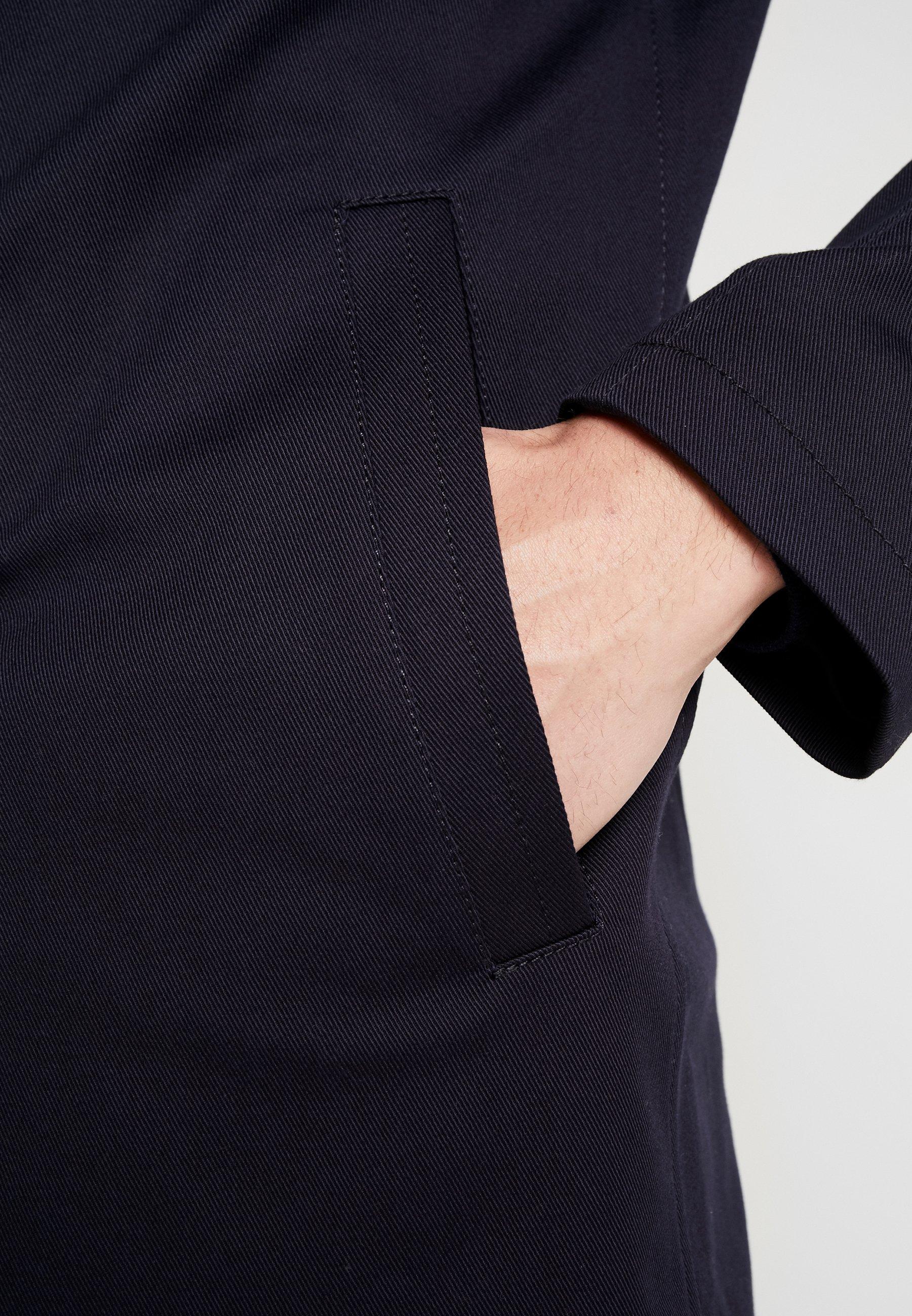 Cinque CILIVERPOOL COAT - Manteau classique - dark blue