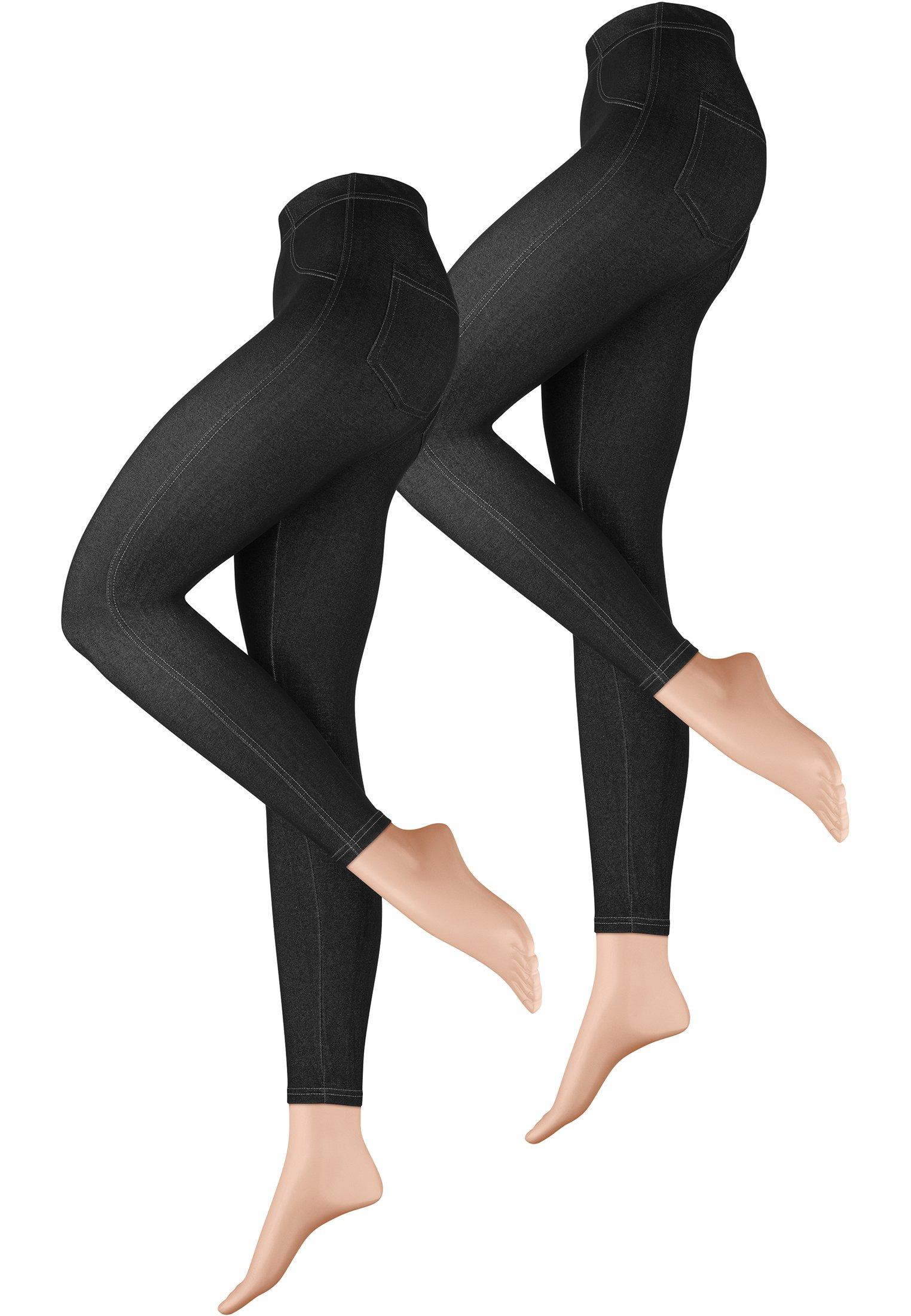 Femme 2-PACK - Legging