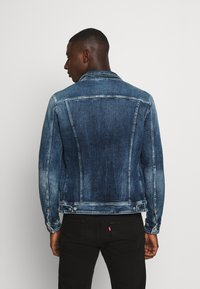Replay - AGED - Denim jacket - medium blue - 2