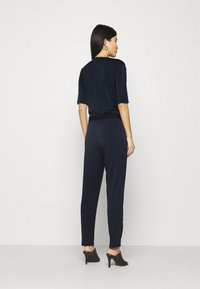 Soyaconcept - SC-OLIVA 4 - Overall / Jumpsuit - navy - 2