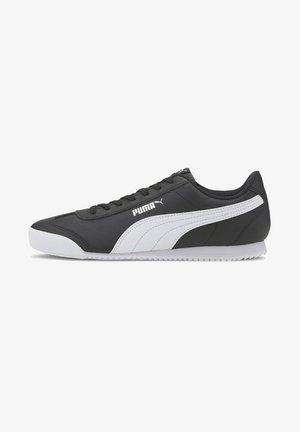 TURINO FSL - Sneaker low - black white
