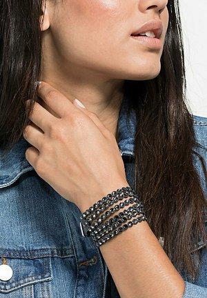 Swarovski crystal - Bracelet - grau