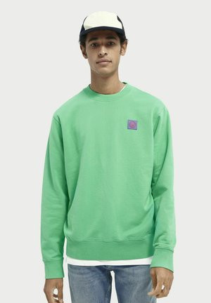 Sweatshirt - spearmint