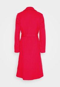 HUGO - MESUA - Zimní kabát - open pink - 8