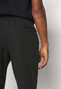 The North Face - PULL ON PANT - Kangashousut - black - 3