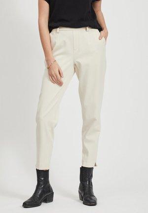 Trousers - sandshell