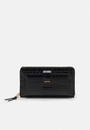WALLET NINA XL - Lommebok - black