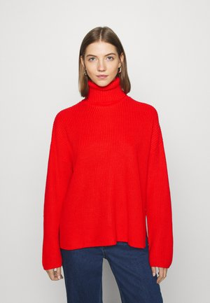 DOSA  - Sweter - red
