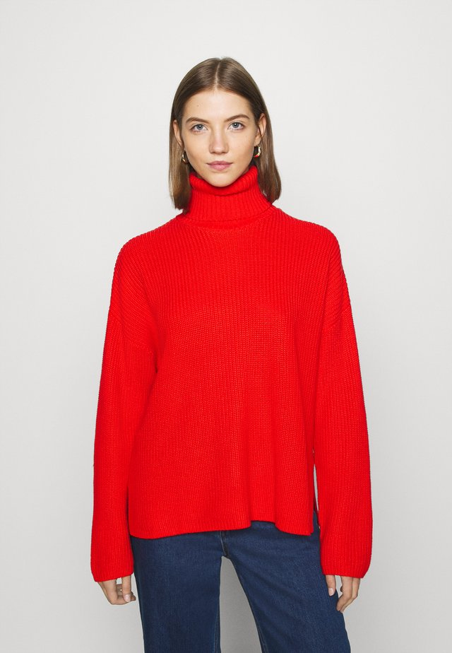 DOSA  - Pullover - red