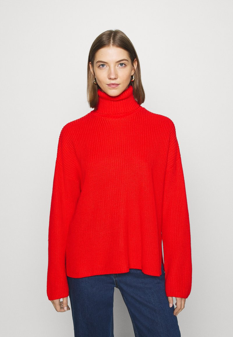 Monki - DOSA  - Jumper - red