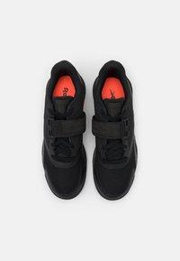 Reebok - LIFTER PR II - Sports shoes - core black/night black - 3