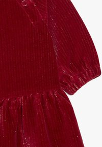 Name it - NBFRIGA DRESS - Cocktailkjoler / festkjoler - jester red - 3