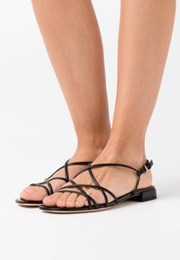Tory Burch - PENELOPE - Sandals - perfect black - 0