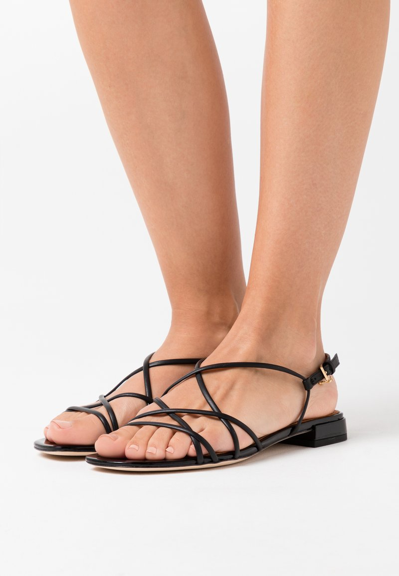 Tory Burch - PENELOPE - Sandals - perfect black