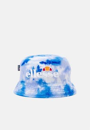 HALLAN BUCKET HAT UNISEX - Hat - blue