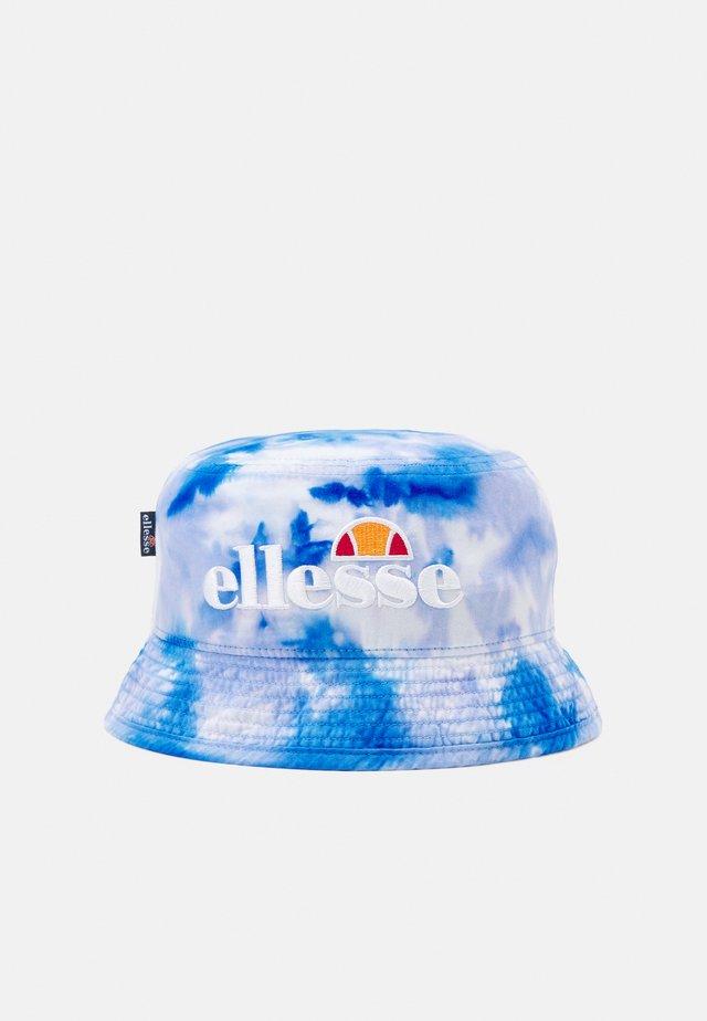 HALLAN BUCKET HAT UNISEX - Hattu - blue