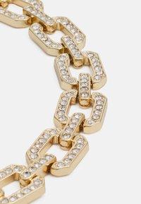 ALDO - WICAUWEN - Autres accessoires - gold-coloured/clear - 2