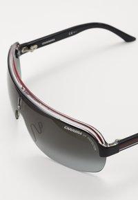 Carrera - TOPCAR  - Sonnenbrille - black/red - 2