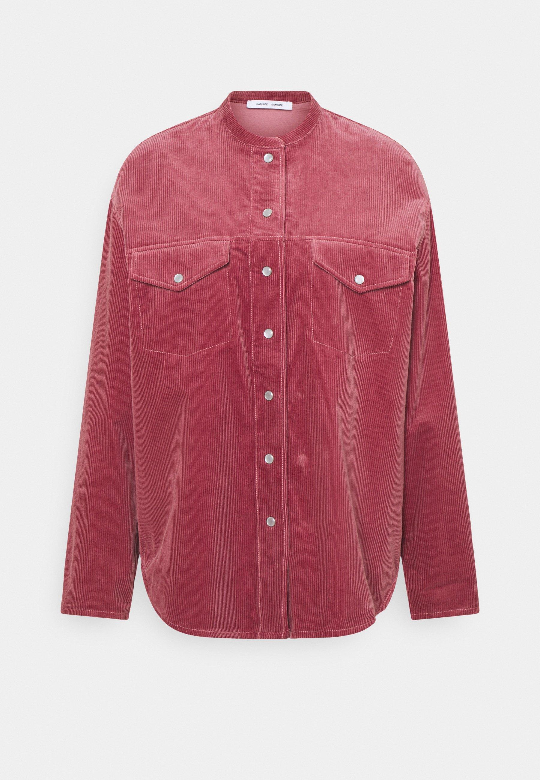 Women SIMONIE - Button-down blouse