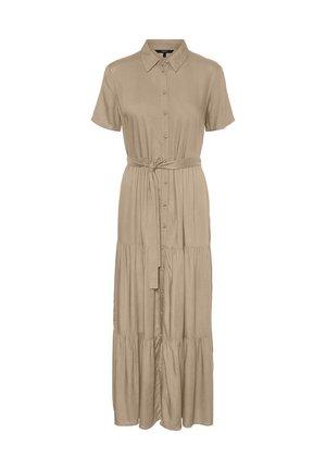 VMOKSANA DOLCA - Maxi dress - beige