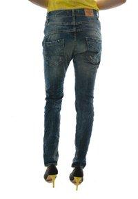 PLEASE - Slim fit jeans - bleu - 2