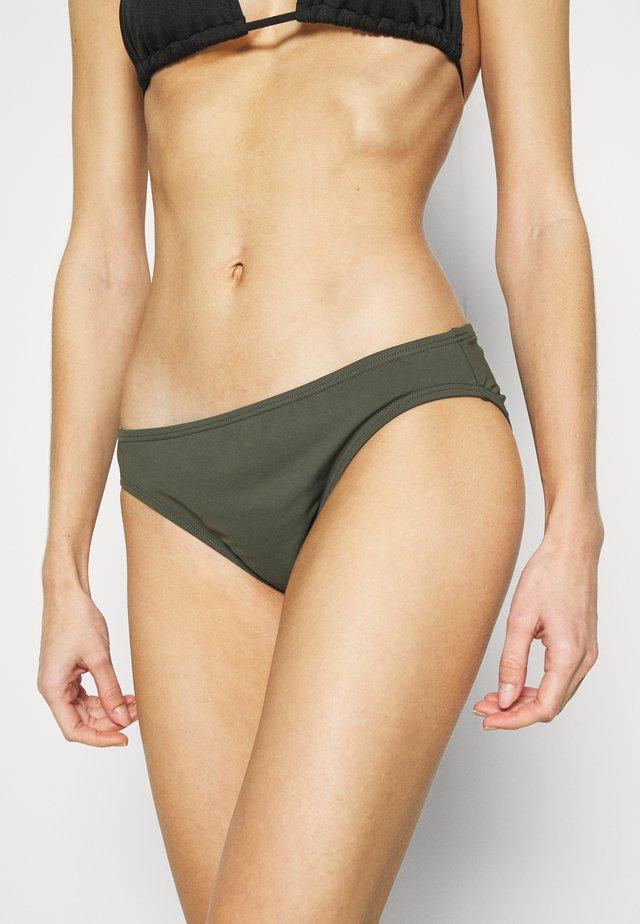 CLASSIC BOTTOM - Dół od bikini - ivy