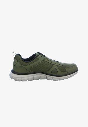 Trainers - grün