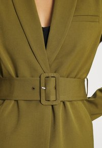ICHI - ALEXA - Blazer - fir green - 7