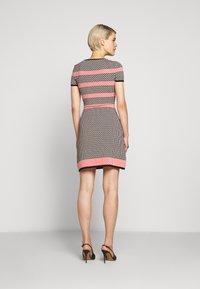 HUGO - SUMETTE - Shift dress - open miscellaneous - 2