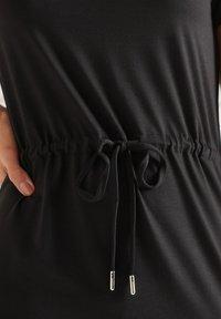 Superdry - Jersey dress - black - 1