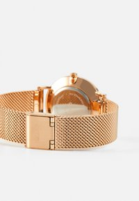 Cluse - MINUIT - Zegarek - rose gold-coloured/white - 1
