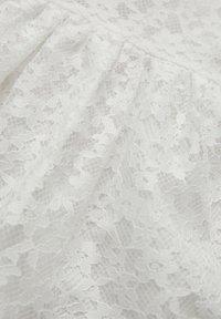 DeFacto - Day dress - white - 4