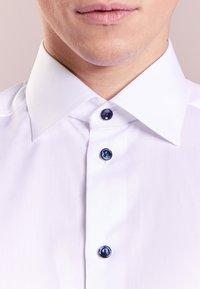 Eton - CONTEMPORARY FIT - Formal shirt - white - 3