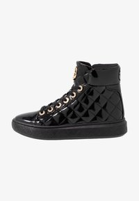 Guess - BECKEE - Sneakers high - black - 1