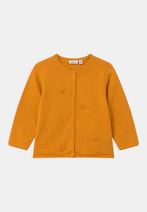 Cardigan - sunflower